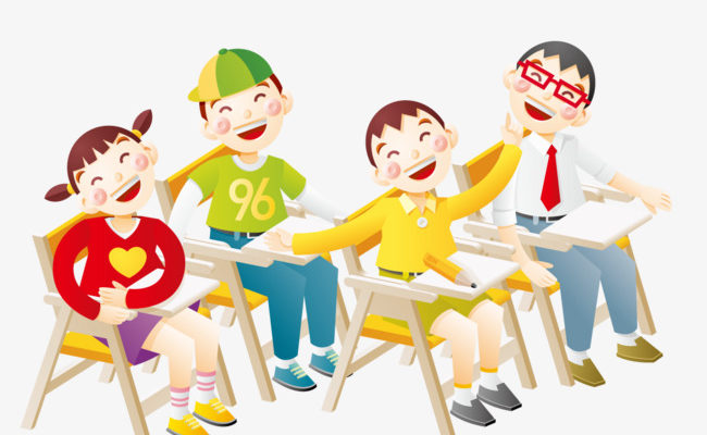 school classmates