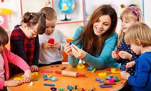 Дошкольное образование в России